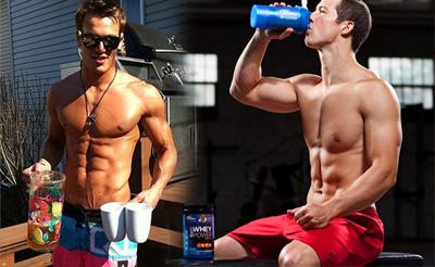 Л карнитин за мускулна маса - действие и ефект